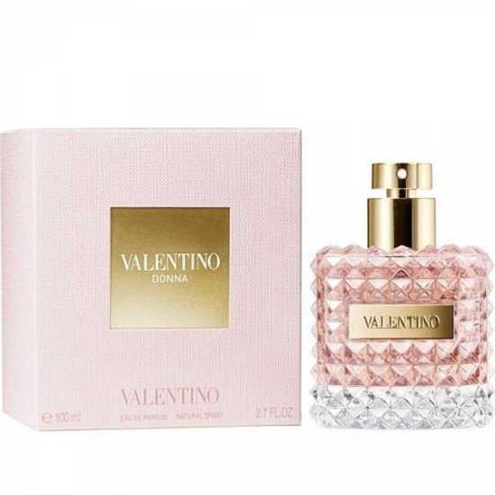 سفارش انلاين ادکلن زنانه Valentino Donna