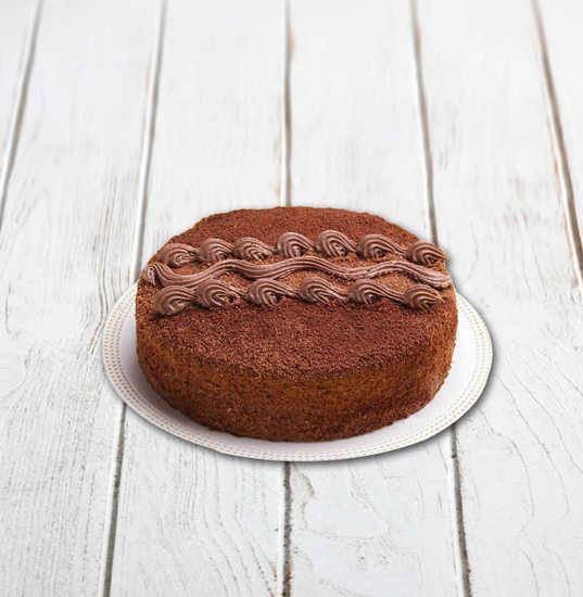 خريدانلاين کیک شکلاتی بیبی