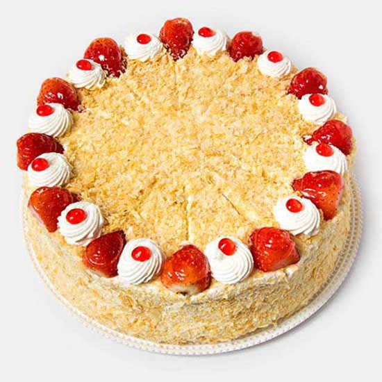 خريد انلاين کیک ناپلئونی