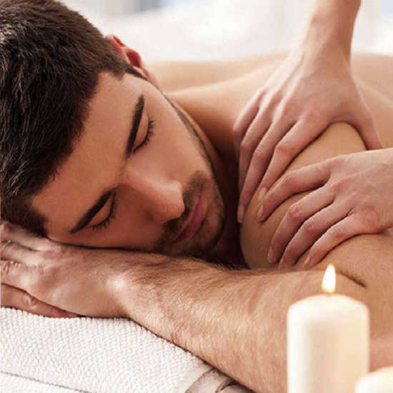 Picture of Swedish Massage