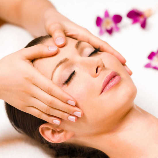 Picture of Facial Massage (ladies)