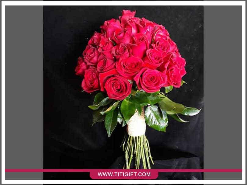 تحویل سفارش گل در تبریزو آذربایجان شرقی