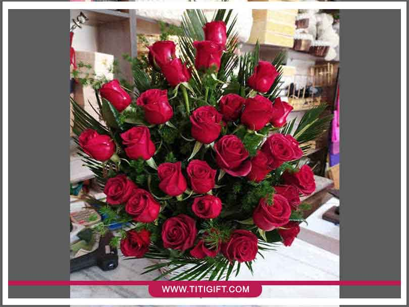 تحویل سفارش گل در کردستان