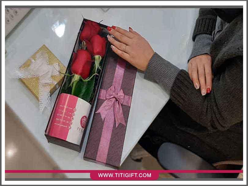 سفارش گل در تهران و کرج