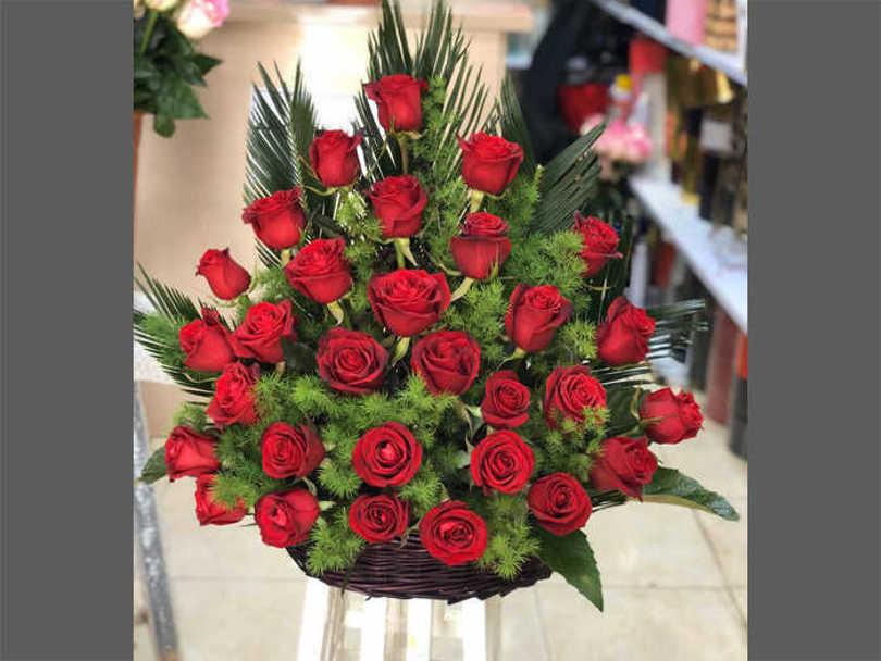 تحویل سفارش گل در هرمزگان