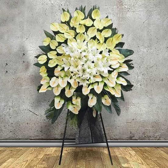 خرید تاج گل ستاره تهران