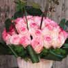 خرید اینترنتی گلدان گل رز