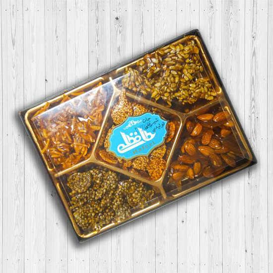 سفارش آنلاین سوهان عسلی مخصوص یلدا