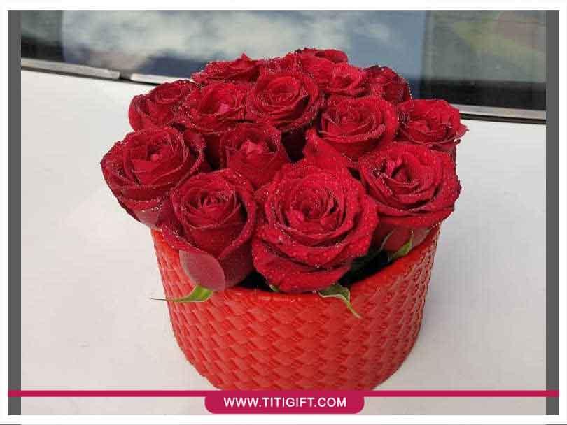 تحویل سفارش گل در گلستان و گرگان