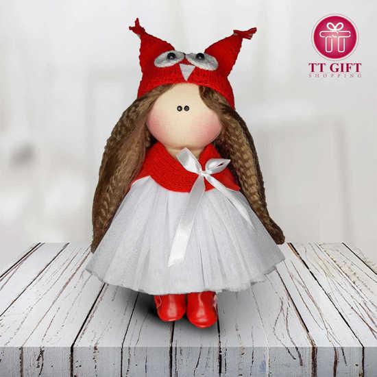 خرید آنلاین عروسک ولنتاین و دخترونه