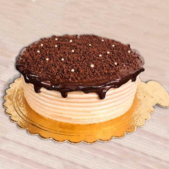 سفارش آنلاین کیک شکلاتی خانگی